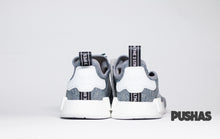 NMD_R1 'Glitch Solid Grey Camo' (New)