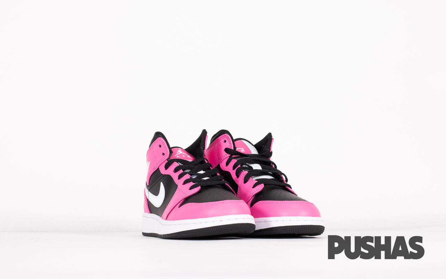 pushas-nike-Air-Jordan-1-Mid-Pinksicle