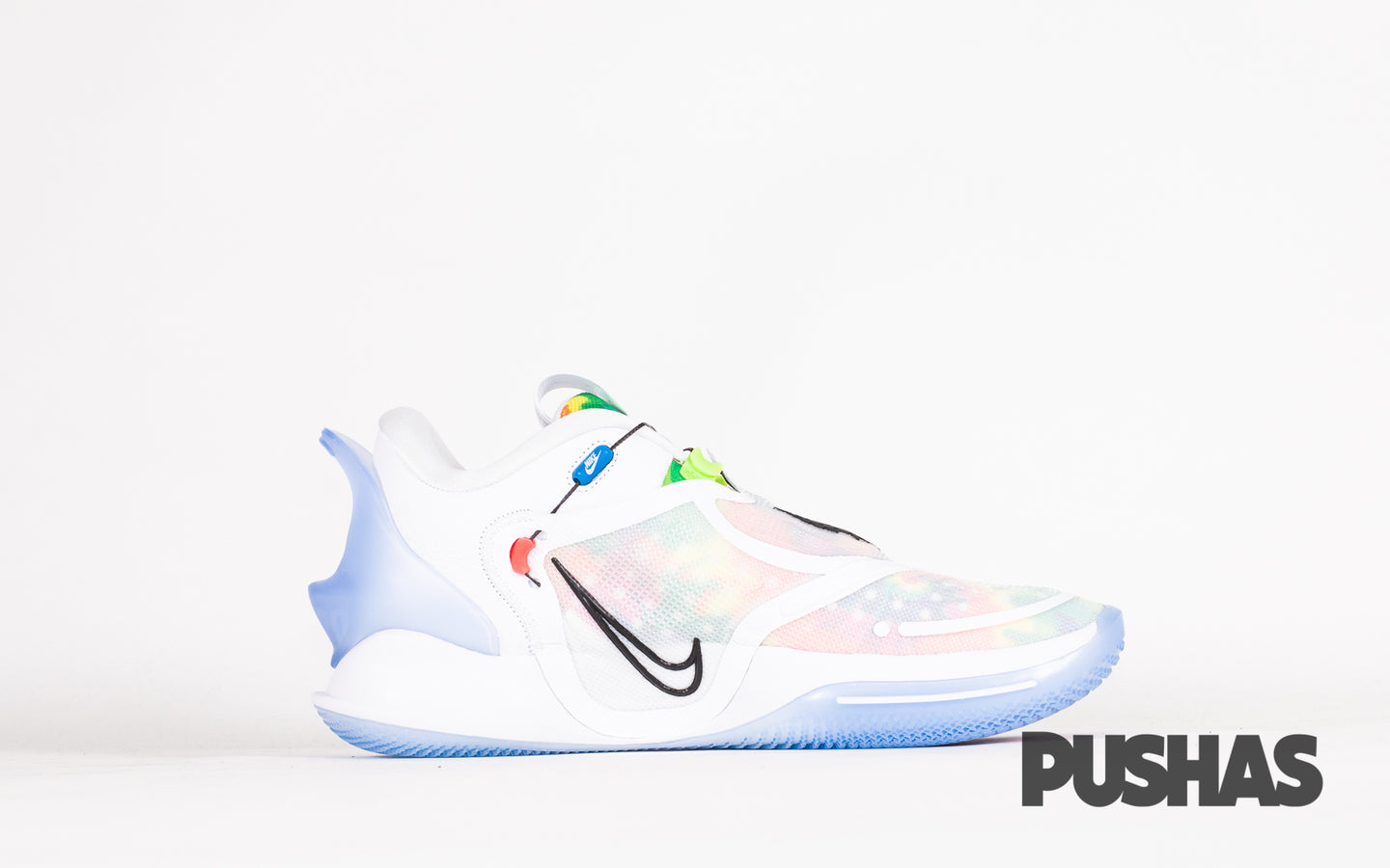 Adapt Bb 2 0 Tie Dye Pushas