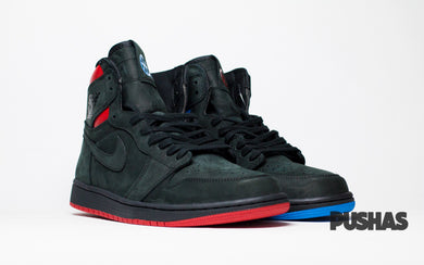 Air Jordan 1 'Quai 54' (New)