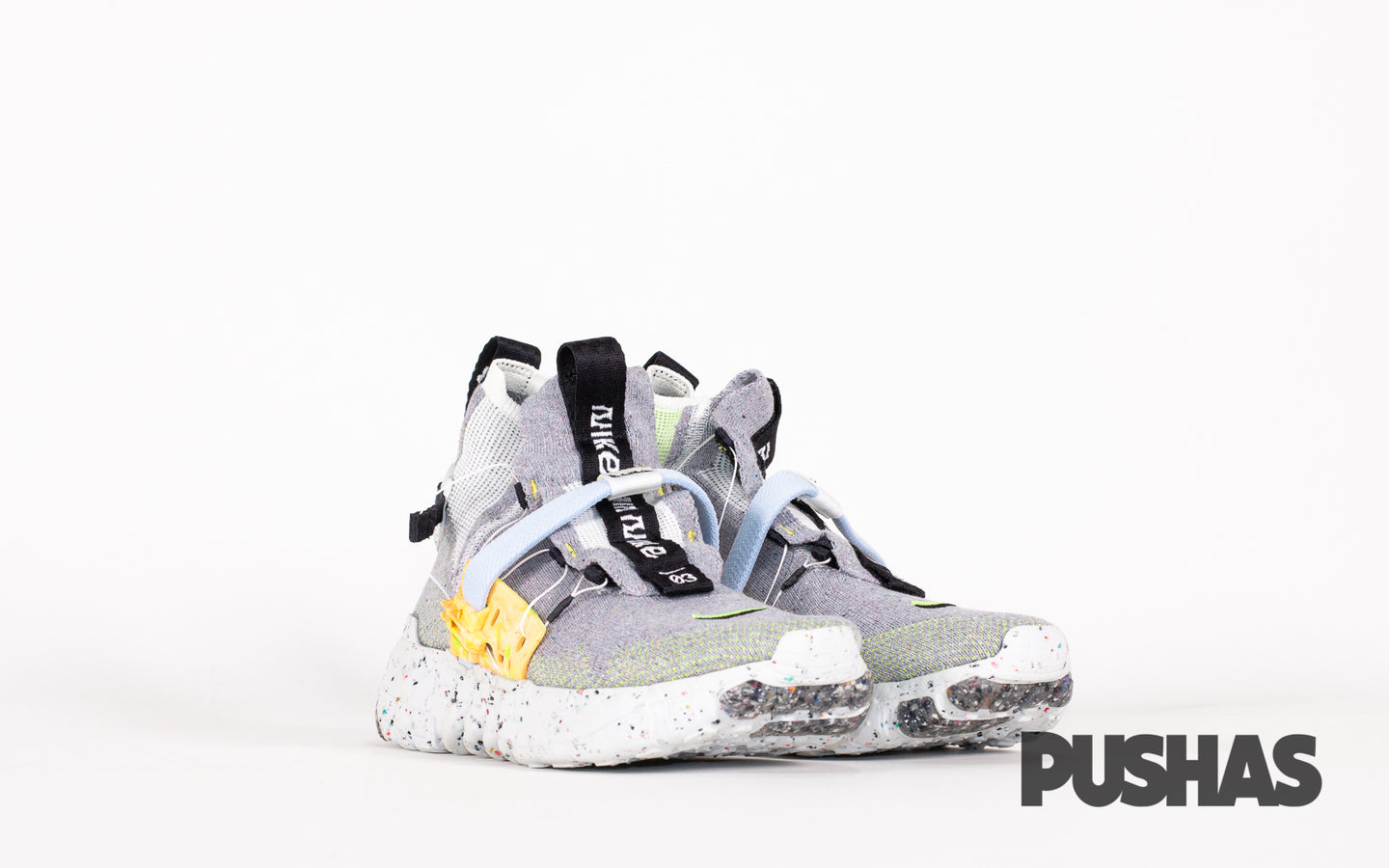 pushas-nike-Space-Hippie-03-Grey-Volt