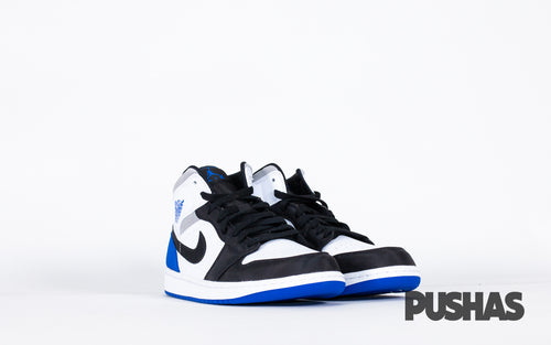 pushas-nike-Air-Jordan-1-Mid-SE-Union-Royal