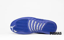 Air Jordan 12 'Deep Royal' - Blue (New)