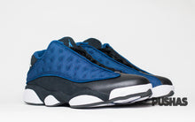 Retro 13 Low 'Brave Blue' (New)
