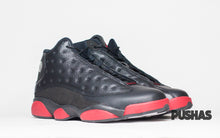 pushas-nike-Air-Jordan-13-Retro-Dirty-Bred