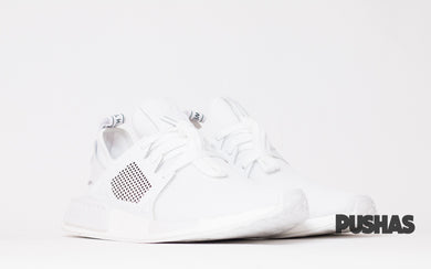NMD_XR1 'White Leather Cage' (New)