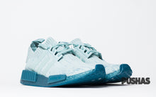 NMD_R1 PK 'Tactile Green' (New)