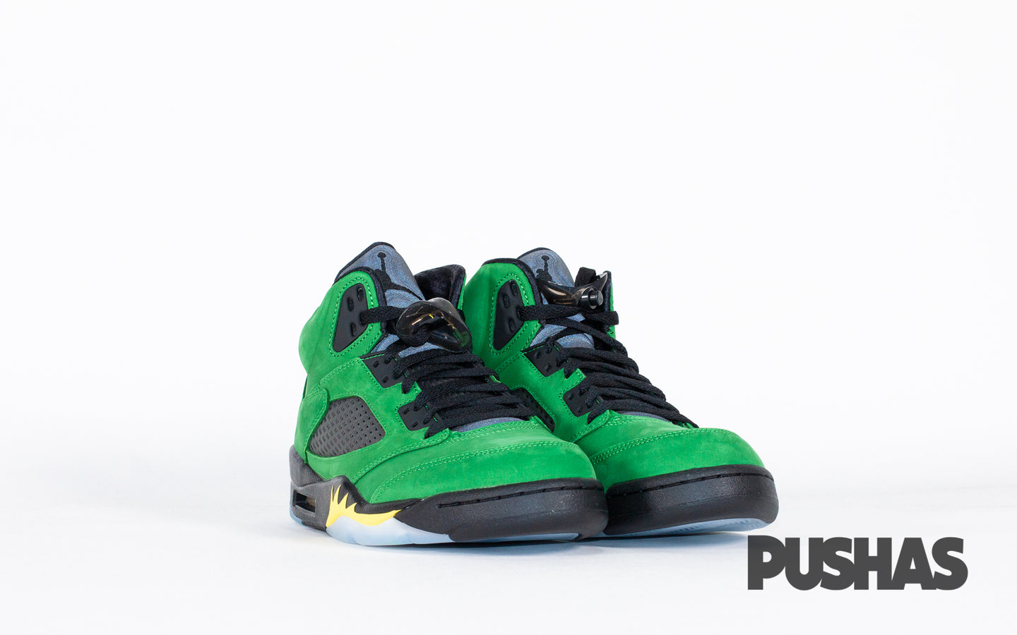 Air Jordan 5 'Oregon'