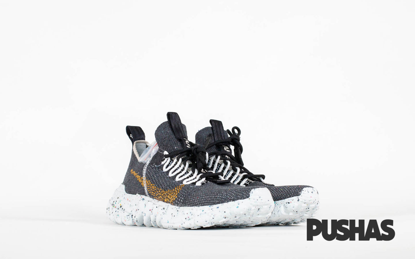 pushas-nike-Space-Hippie-01-Black-Wheat