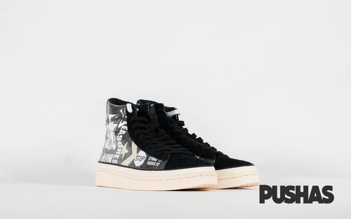 pushas-Pro-Leather-Mid-Pleasures-Black