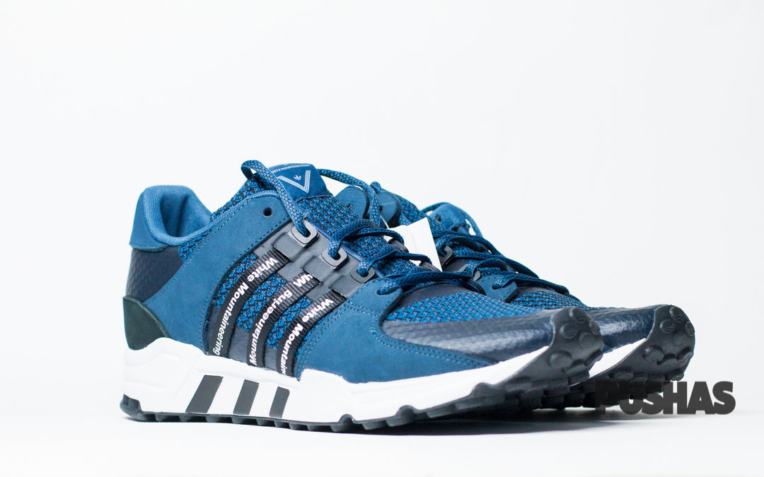 White Mountaineering X Adidas EQT SUPPORT 93 (New)