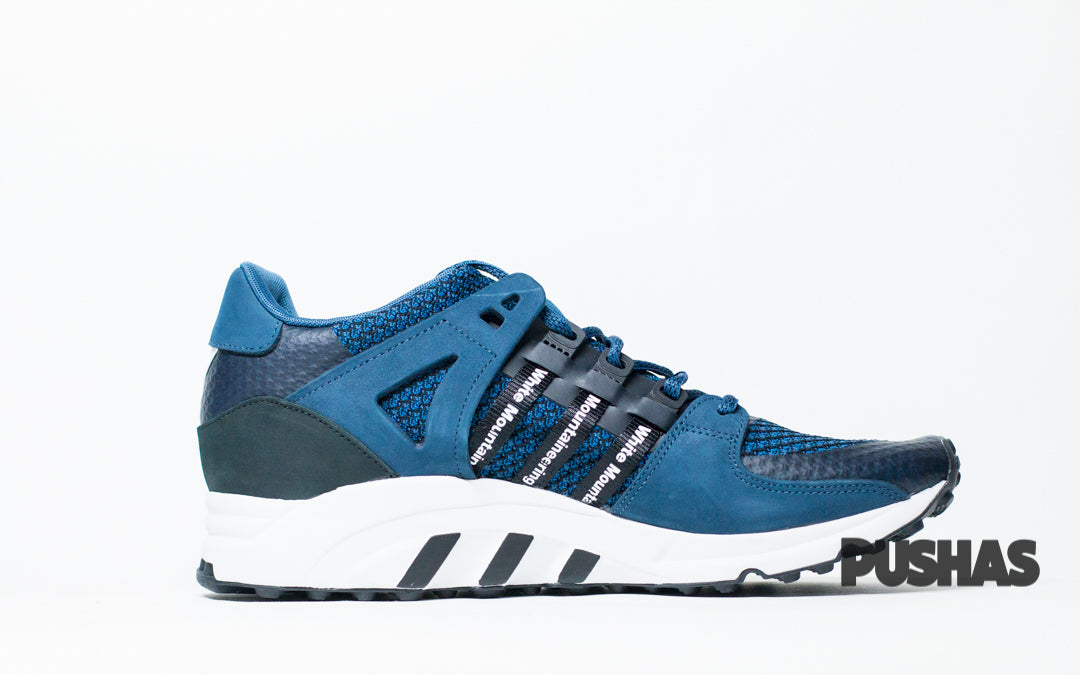 outlet store b9bc4 9a5de White Mountaineering X Adidas EQT SUPPORT 93 (New) – PUSHAS
