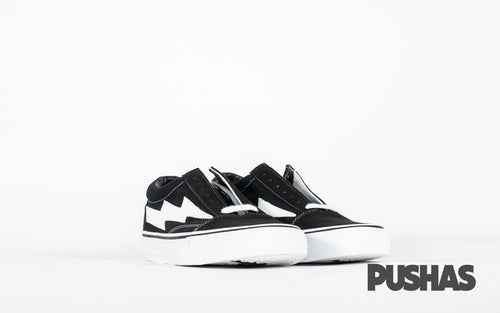 pushas-vans-Revenge-Storm-Low-Top-Black