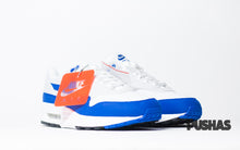 Air Max 1 'Anniversary' - Blue (New)