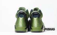 Retro 6 Pinnacle 'Flight Jacket' (New)