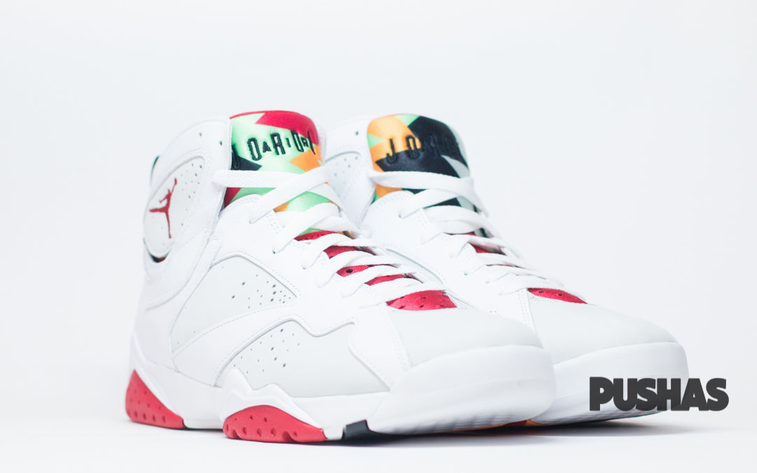pushas-jordan-retro-7-hare