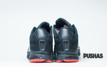 Consortium Climacool x Shoe Gallery 'Flight 305' - Black/Red (New)