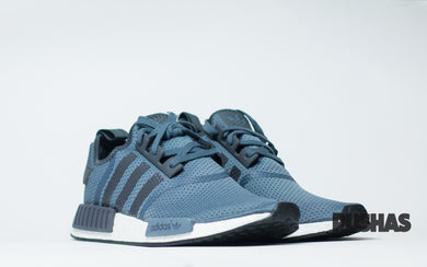 NMD_R1 'Greyscale' (New)