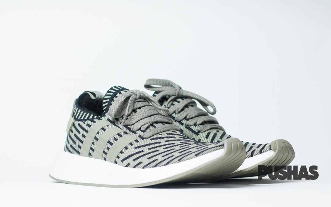 NMD_R2 PK'Trace Cargo' (New)