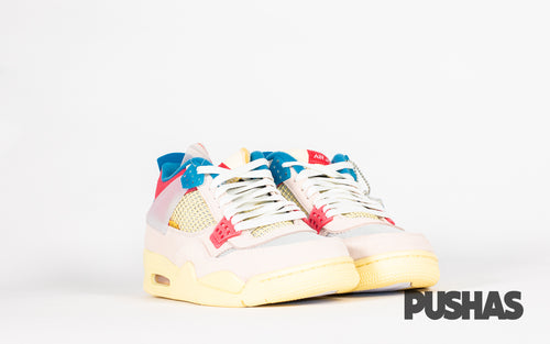 pushas-nike-Air-Jordan-4-Union-Guava-Ice