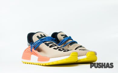 0aa392a3e NMD x HU Pharrell Human Race Trail  Pale Nude  (New)