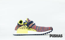 NMD x HU Pharrell Human Race Trail 'Multicolour' (New)