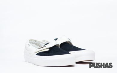 Vans x Fear of God 'Slip-on 47' - Black/White (New)