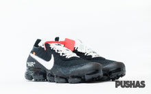 The Ten: VaporMax x 'Off-White' (New)