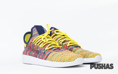 Pharrell William Tennis HU - Multicolour (New)