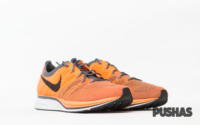 Flyknit Trainer - Orange/Grey (New)