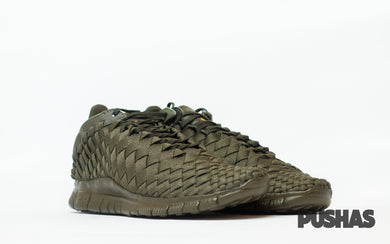 Free Inneva Woven Tech SP 'Dark Loden' (New)