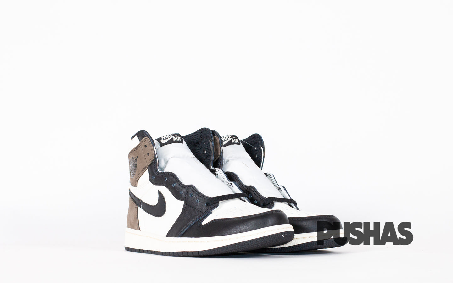 pushas-nike-Air-Jordan-1-High-Dark-Mocha