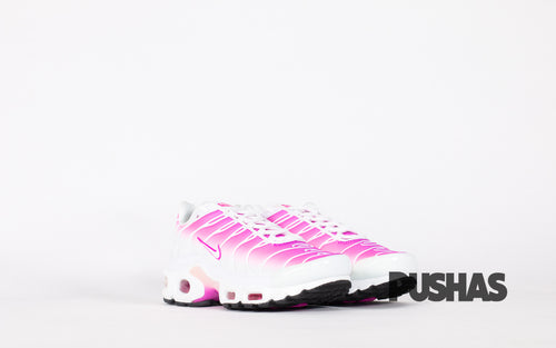 pushas-nike-Air Max-Plus-TN-Pink-Fade