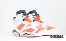 Air Jordan 6 'Gatorade Like Mike White' (New)