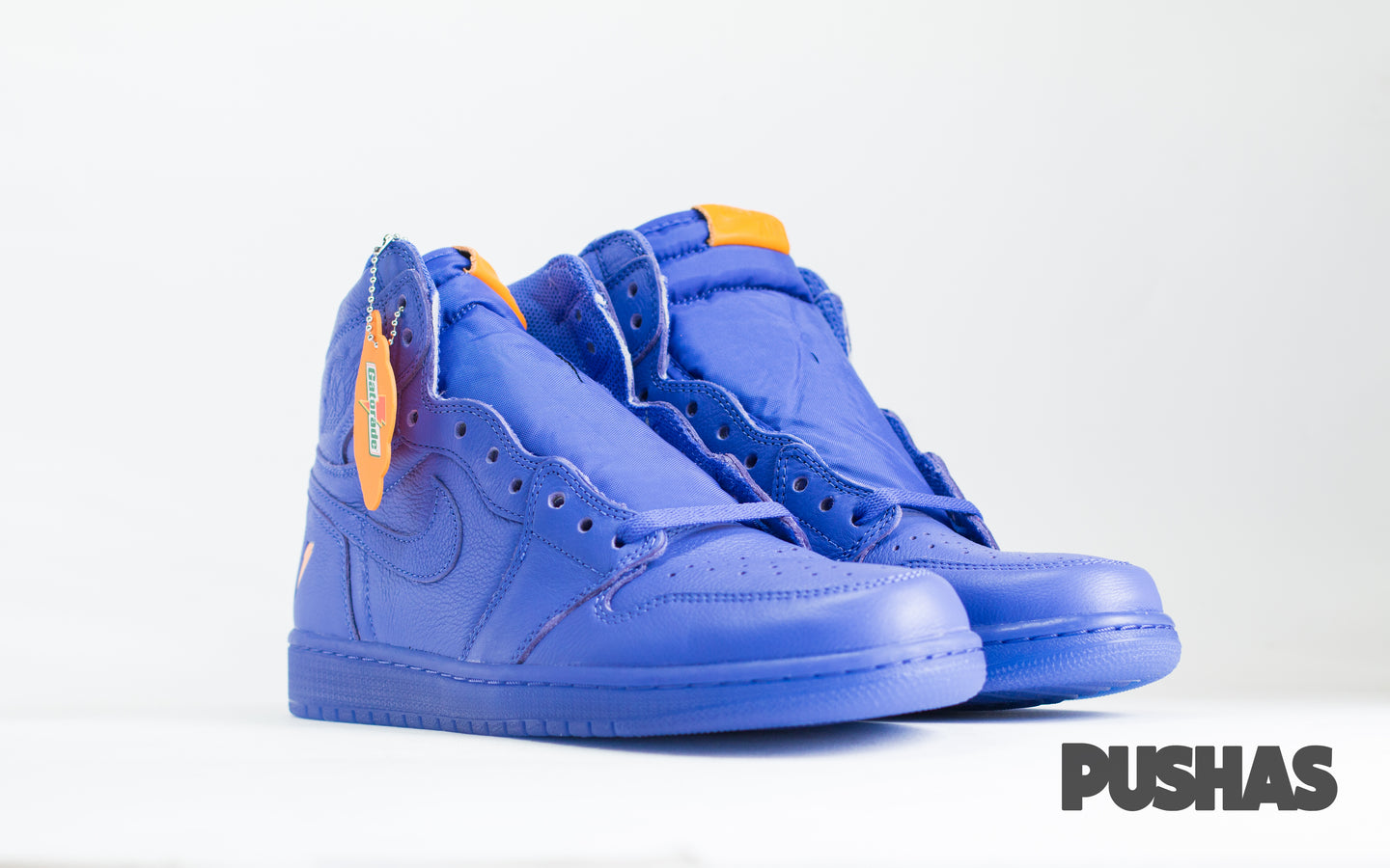 Air Jordan 1 High 'Gatorade Purple' (New)