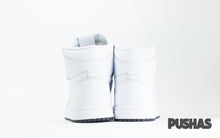 Retro 1 - Triple White (New)