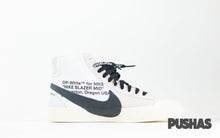 The Ten: Blazer Mid x 'Off- White' (New)