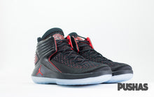 Air Jordan 32 Mid - Black/ Red (New)