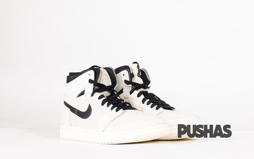 pushas-nike-Air-Jordan-1-Zoom-Air-CMFT-Summit-White-Black-W