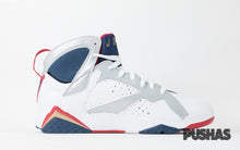 Retro 7 'For the Love of the Game' (New)