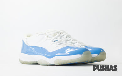 Retro 11 Low 'UNC' (New)