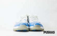 Air Jordan 11 Retro Low 'UNC' 2001(New)