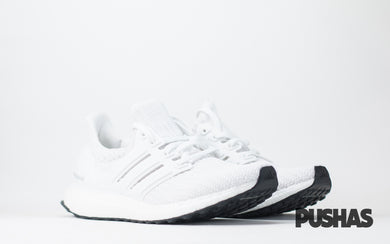 Ultraboost 4.0 - Triple White (New)