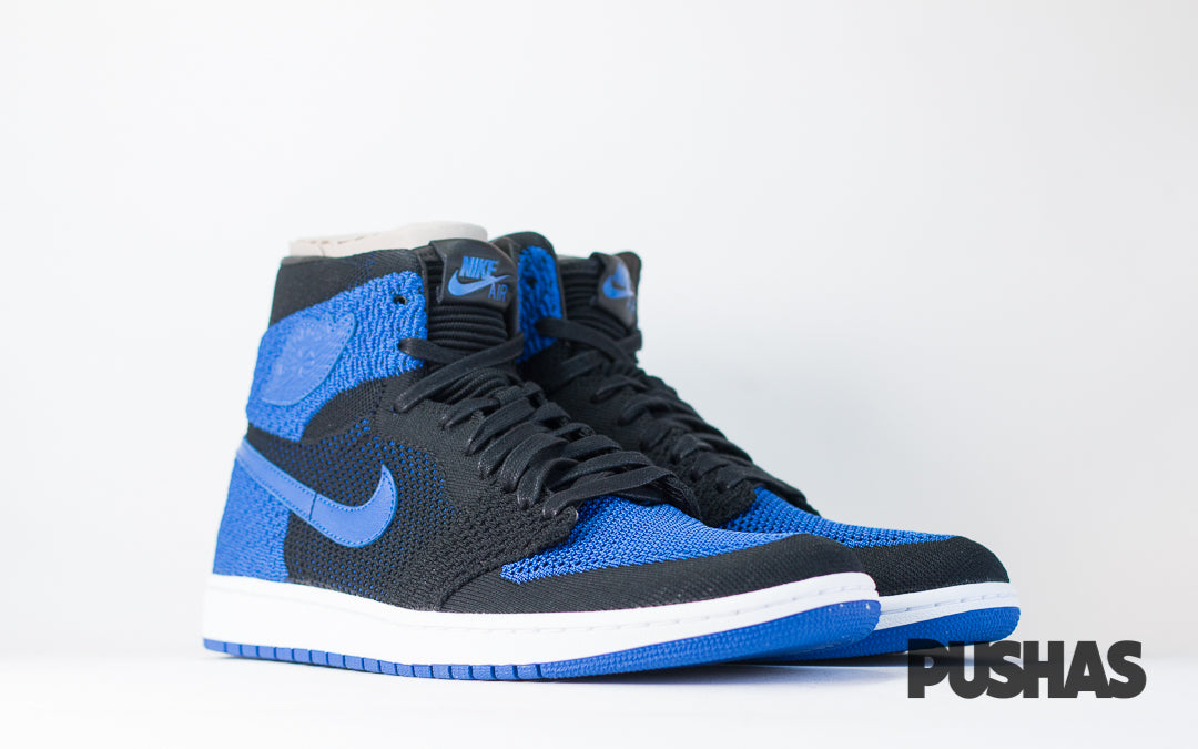 pushas-air-jordan-1-royal-flyknit