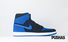 Air Jordan 1 Flyknit 'Royal' (New)