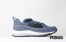 Air Max 98 QS 'Thunder Blue' (New)