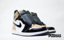 pushas-air-jordan-1-gold-toe