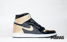 Air Jordan 1 'Gold Toe' (New)