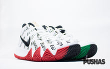 Kyrie 4 BHM 'Equality' (New)
