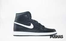Retro 1 High 'Yin Yang' - Black (New)